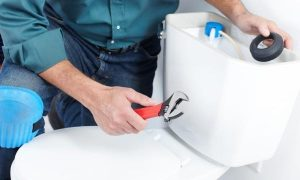Installer une toilette en 6 étapes faciles